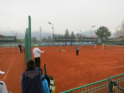 "Tennis club ""Troyan"""