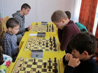 "Tournament ""Cup of Bulgaria in rapid chess"" and Blitz chess tournament"